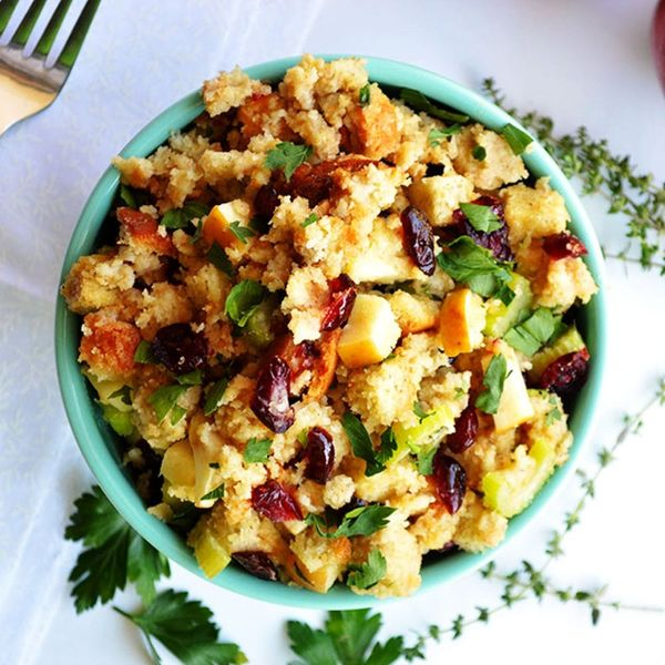 17 Make-Ahead Thanksgiving Recipes