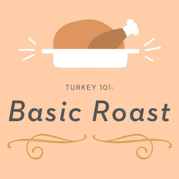 Turkey 101: How to Cook a Turkey 4 Ways