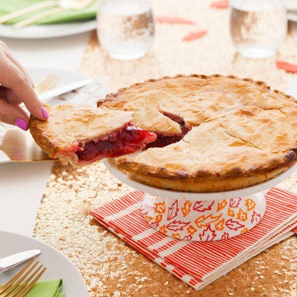 Enter to Win the Ultimate Friendsgiving Dessert DIY Kit