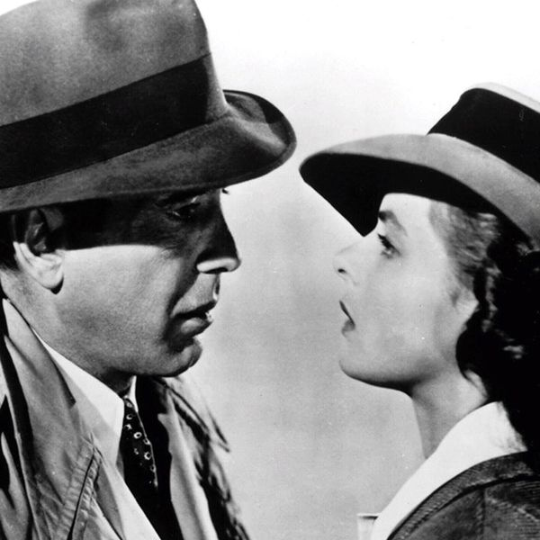 Why This Clip from Casablanca Is Being Shared in the Wake of the Paris Attacks