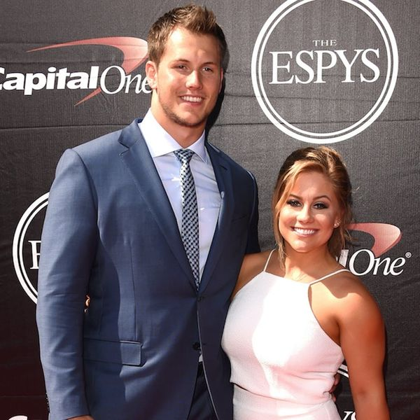 Shawn Johnson Shares the Unconventional Way She Found Her Wedding Dress