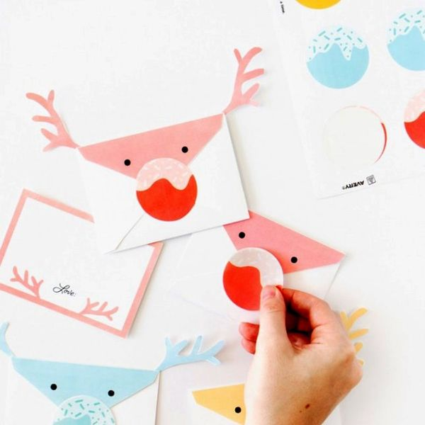 Warm Up Your Printer for These 20 Holiday Printables