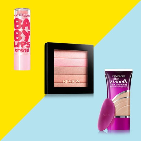 6 Makeup Essentials to Try This Weekend for Under $15