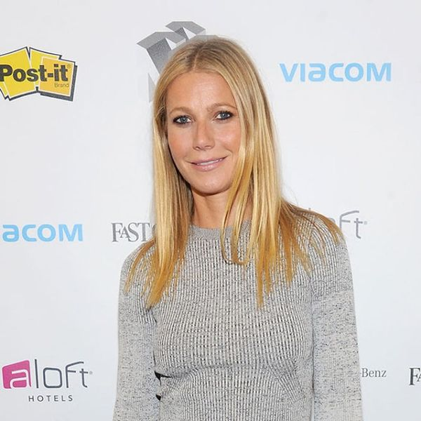 This Is *THE* Craziest ($90,000!) Item in Goop's 2015 Holiday Gift Guides