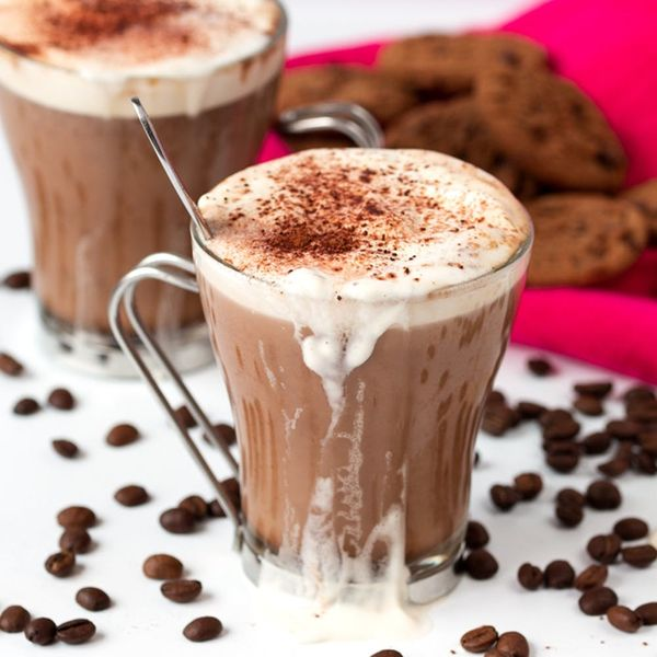 This Easy-to-Make Amaretto Mocha Recipe May Ruin Regular Coffee for You Forever