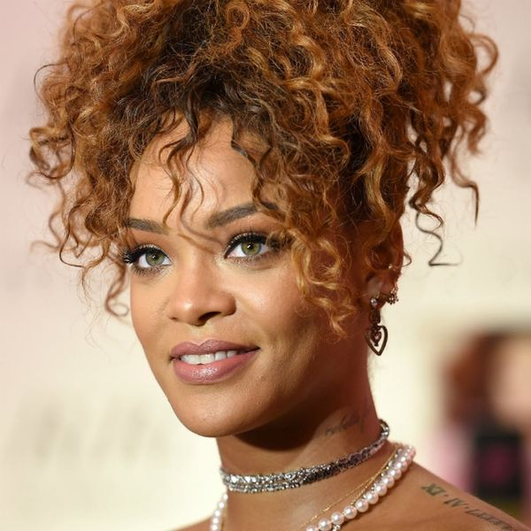Makeup Lovers + Beauty Junkies Will LOVE Rihanna's New Business