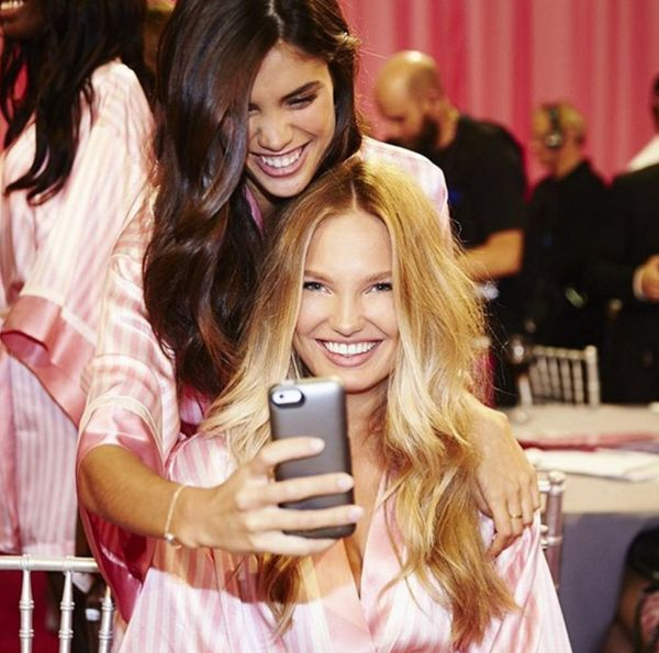 8 Simple Beauty Hacks Straight from the Victoria's Secret Angels