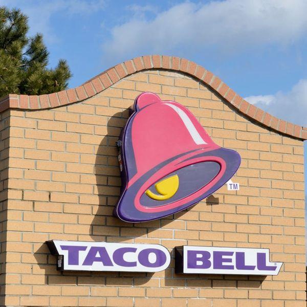 Taco Bell Has the Craziest New Breakfast Menu Item