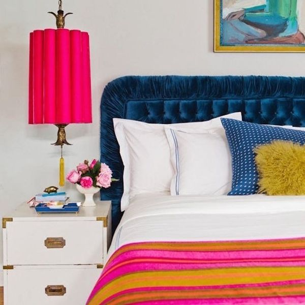 Add a Punch of Color to Your Bedroom With 17 Winning Color Combos