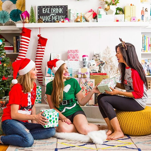 Create This Free Holiday Party Invite Today!