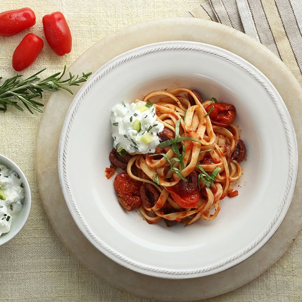 12 Inventive Pasta Recipes to Upgrade Your Weeknight Dinner Routine