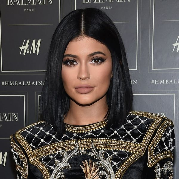 Watch Kylie Jenner Get Creative as a Tattoo Artist for a Night