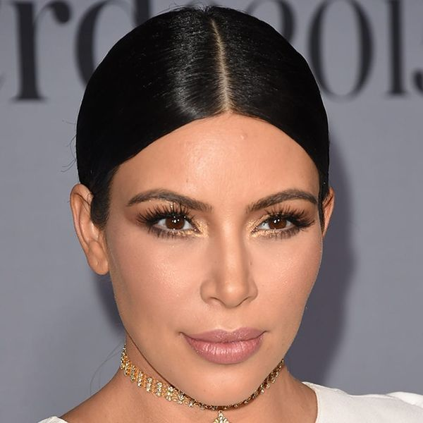 Kim Kardashian's $11 Drugstore Beauty Hack Should Be Your Winter Skin Saver