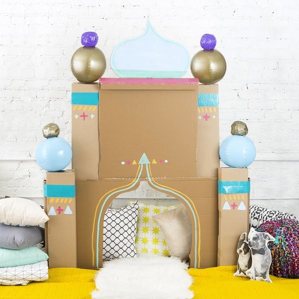 5 Ways to Throw the Most EPIC Aladdin-Themed Party