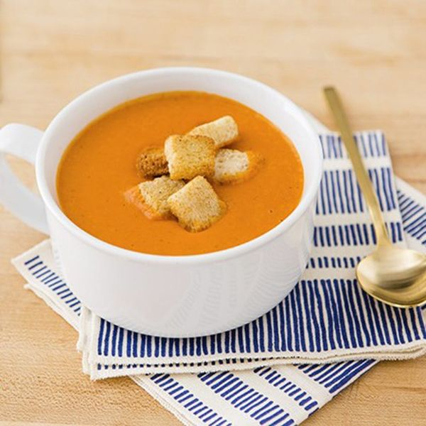 11 Easy Soup Recipes to Make This Week