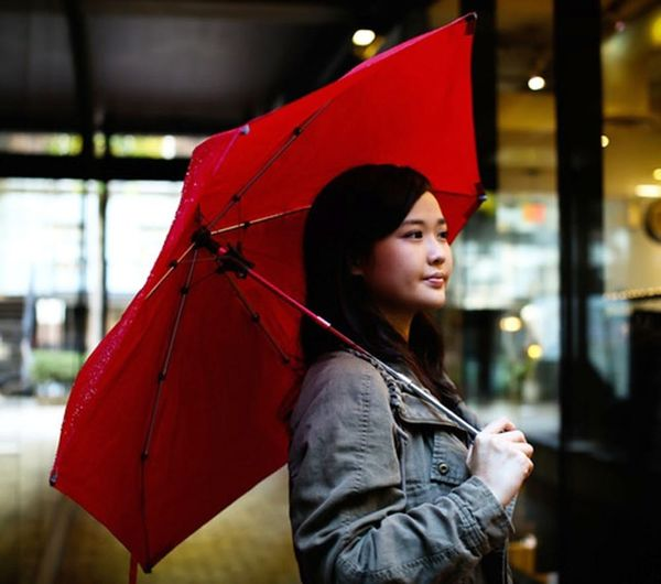 This Might Be the Last Umbrella You Will Ever Buy