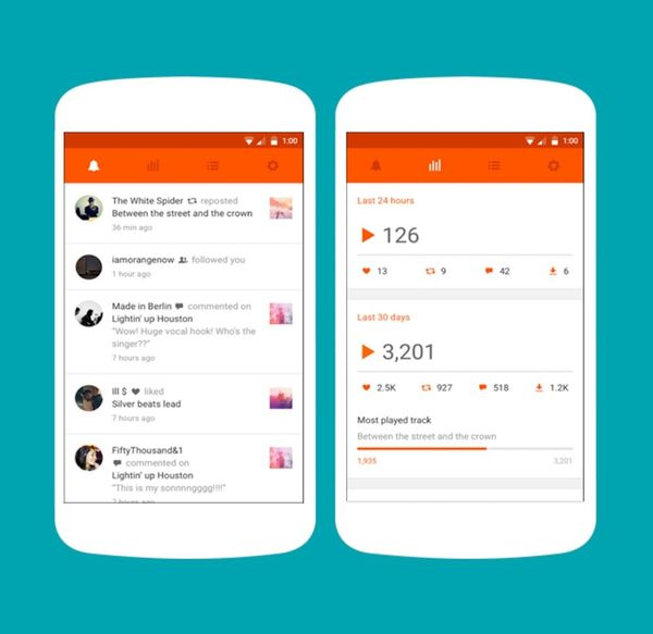 5 Best Apps of the Week: SoundCloud, A No-BS Career Advice App + More!