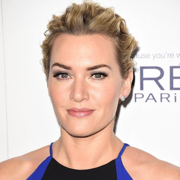 Kate Winslet's Reason for Banning Social Media at Home Is a Good One