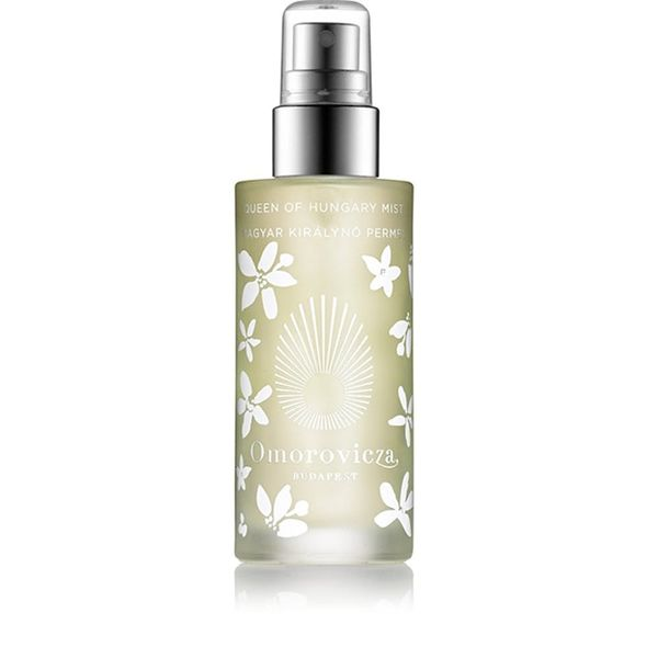 16 Face Mists to Stash at Your Desk for a Mid-Day Pick-Me-Up