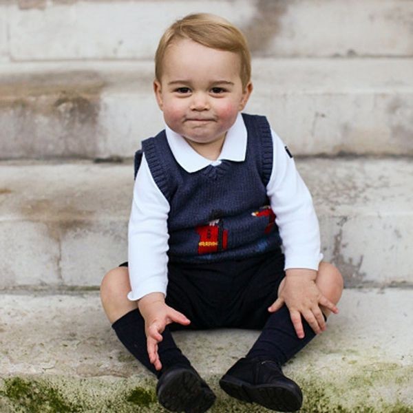 Find Out Which British Baby Boy Names Are Almost Extinct