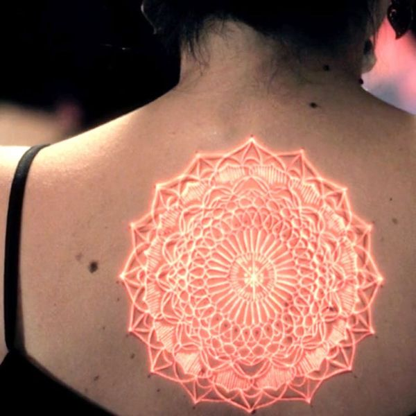 This Tech Will Change Tattoos Forever