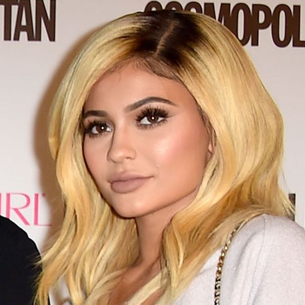 Kylie Jenner Just Proved You Should Try This Hair Accessory to Instantly Change Your Look