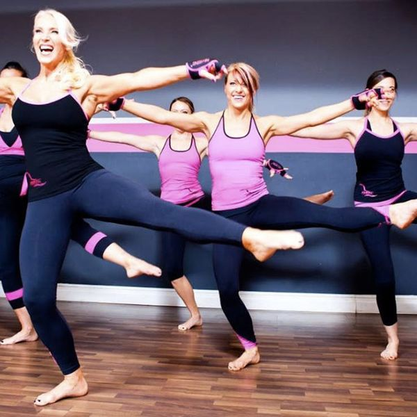 Piloxing + 5 Other Celebrity Workout Trends You'll Actually Love