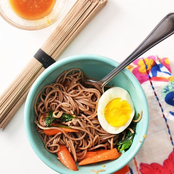 Skip Takeout and Cook Up This Easy, Quick Noodle Dinner Instead