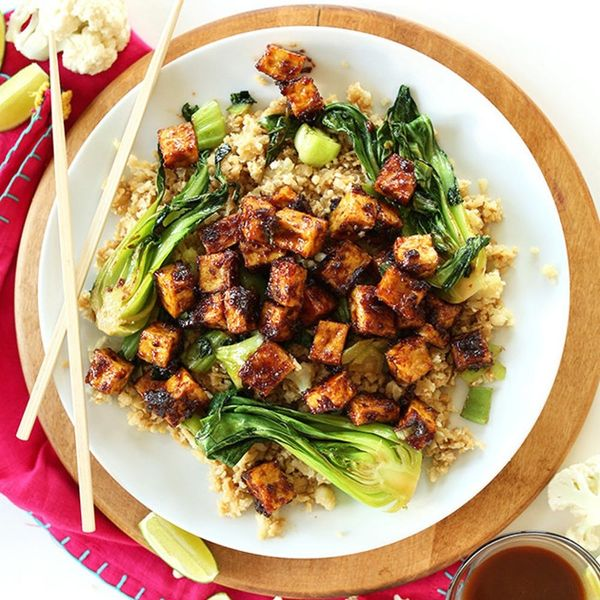 15 Cauliflower Rice Recipes Too Good to Be True