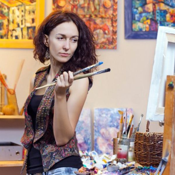 This Study May Expose the Myth of the Creative Genius… Or Prove It