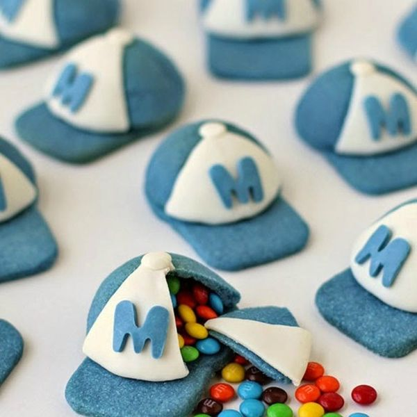 15 World Series Party Desserts That Totally Hit It Out of the Park
