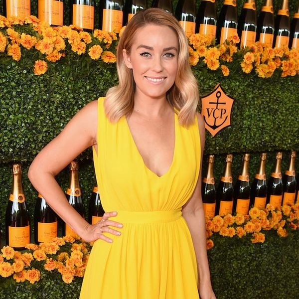 5 Simple Steps to Stealing Lauren Conrad's Halloween Costume This Year