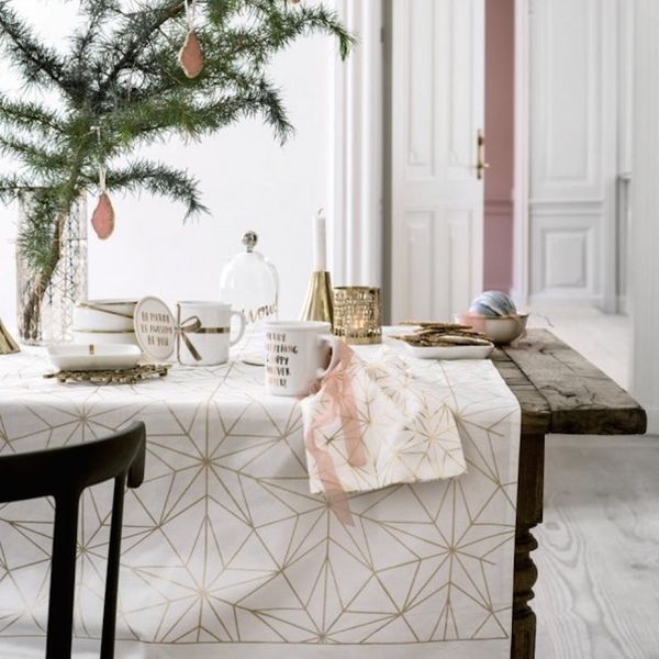 15 Must-Have Holiday Decor Pieces from H&M's New Line
