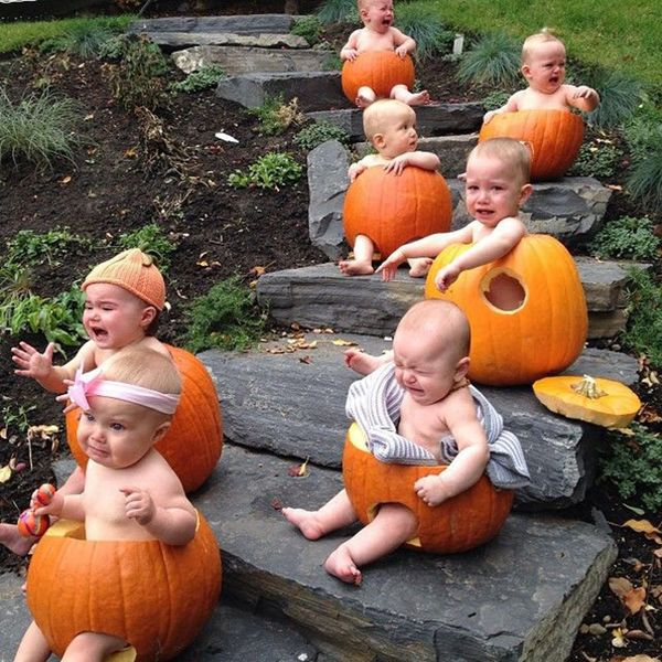 20 Frighteningly Funny Halloween #Fails