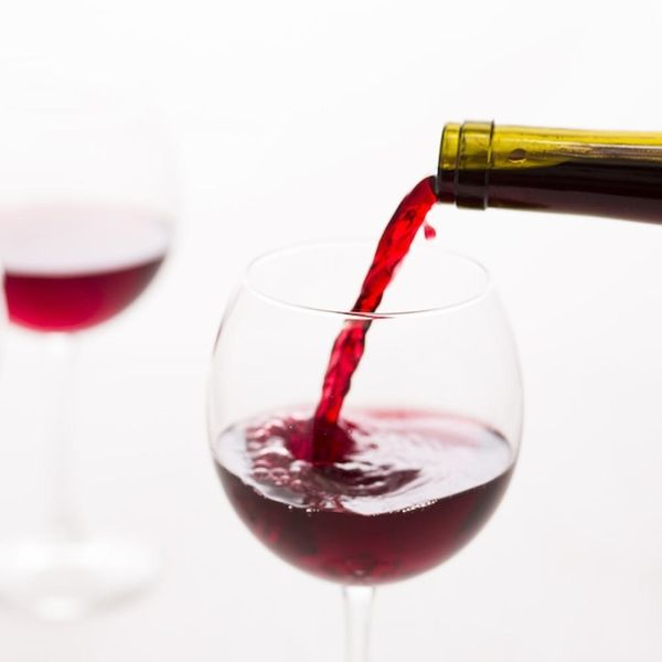 You Have NEVER Had Red Wine Like This Before