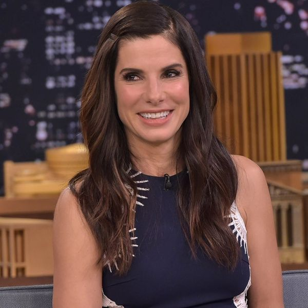 What Sandra Bullock's Son Wants Her to Be for Halloween Will Make You LOL
