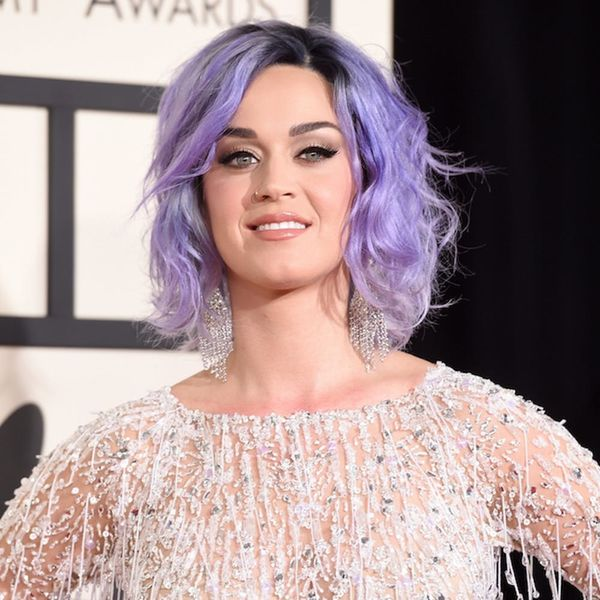 What?! Purple Hair Is the Most Searched Shade of 2015