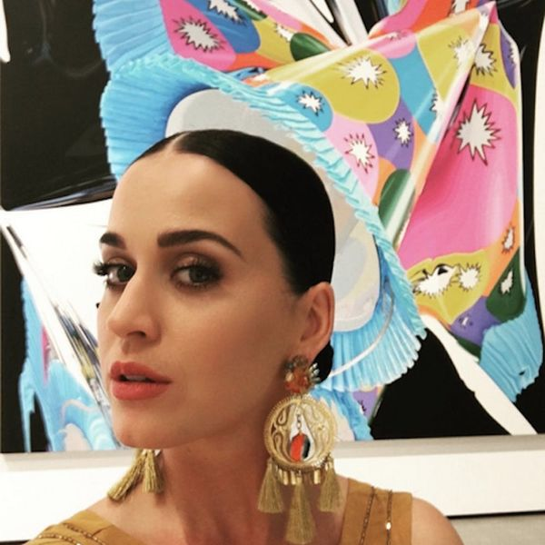You'll Never Guess Where Katy Perry Had Her Birthday Party