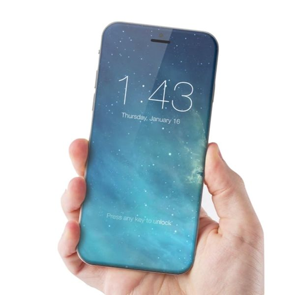 These New iPhone 7 Rumors Show a WHOLE New Phone
