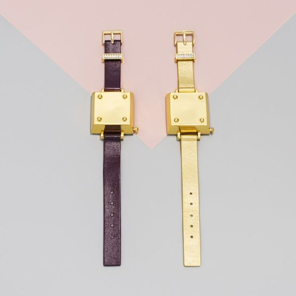 Your Fave Online Jewelry Store Is Going Into Wearable Tech
