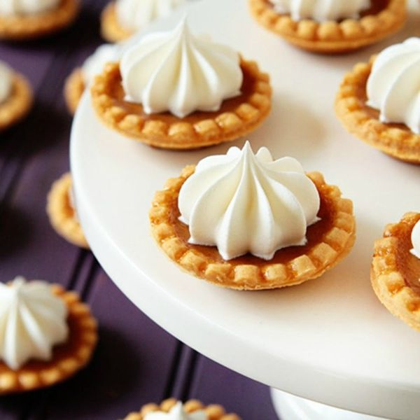 31 Mini Pie Recipes to Try This Fall