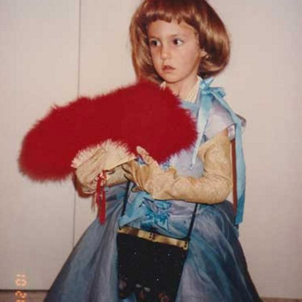 Lena Dunham's Amazing Halloween Fails Will Inspire You to Share Your Own