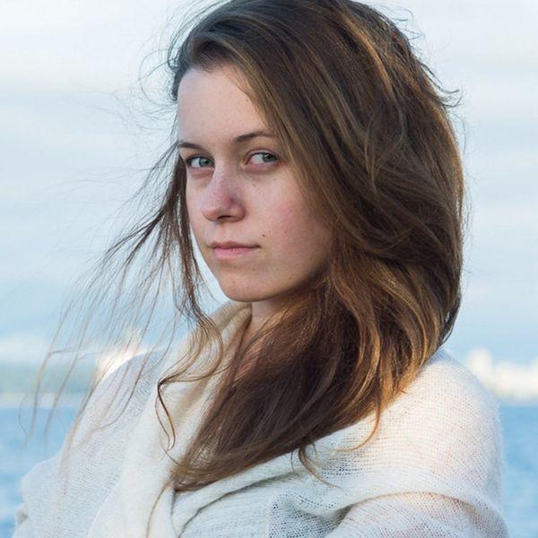Why You'll Love This Inspiring No-Makeup Photo Series