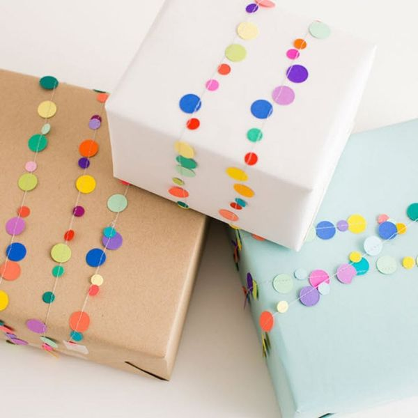 11 Things You Need to Stock Up on for Creative Gift Wrapping