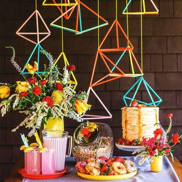 18 Sweet Wedding Dessert Bar Ideas