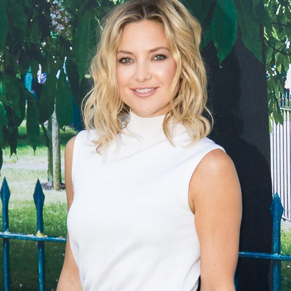 Kate Hudson's Throwback Pic Just Gave Us the Best Game of Thrones Halloween Costume Idea