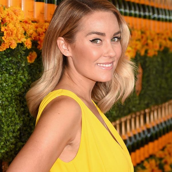 Lauren Conrad's Group Costume Idea Is Perfect for Lazy Girls