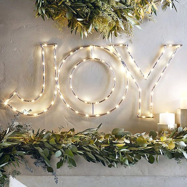 11 Festive Decor Trends from Restoration Hardware's Holiday Line