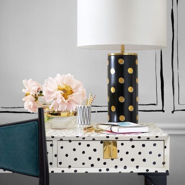 Kate Spade Just Launched a New Home Collection and It's Super Chic