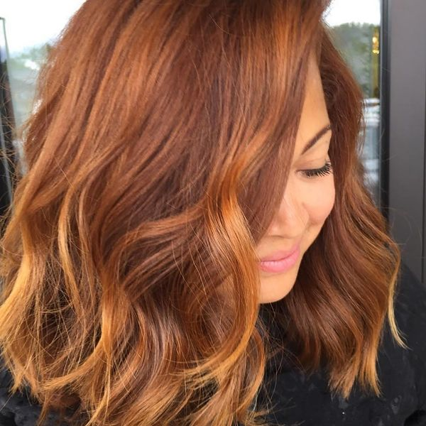 An Expert Sounds Off on How to Rock PSL Hair by Halloween